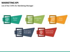 Marketing KPI PPT Slide 25