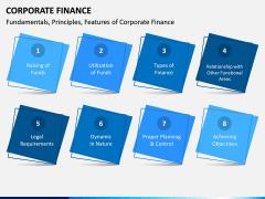 Corporate Finance PPT Slide 9