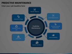 Predictive Maintenance Animated Presentation - SketchBubble