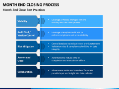 Month End Closing Process PPT Slide 6