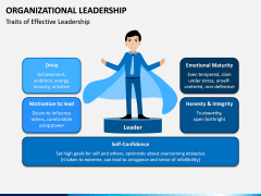 Organizational Leadership PPT Slide 5