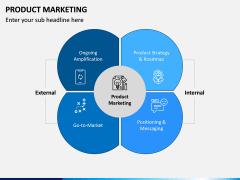 Product Marketing PPT Slide 1