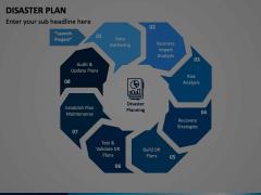 Disaster Plan Animated Presentation - SketchBubble