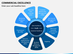 Commercial Excellence PPT Slide 2