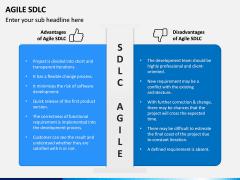 Agile SDLC PPT Slide 7