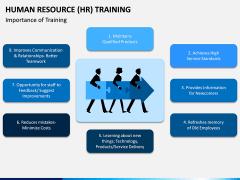 HR Training PPT Slide 4