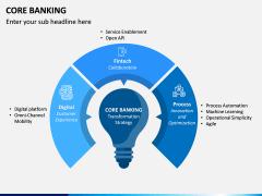 Core Banking PPT Slide 5
