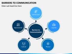 Communication Barriers PPT Slide 2