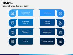 HR Goals PPT Slide 6
