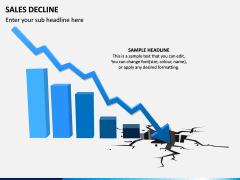 Sales Decline PPT Slide 4