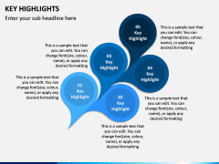 Key Highlights PPT Slide 6