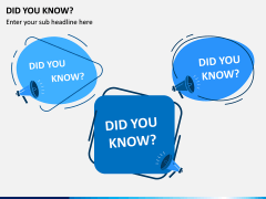 Did You Know PPT Slide 6