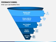 Feedback Funnel PPT Slide 1
