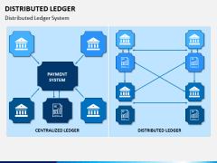 Distributed Ledger PPT Slide 7