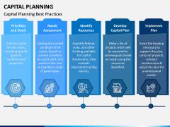 Capital Planning PPT Slide 7