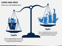 Capex and Opex PPT Slide 2