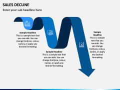 Sales Decline PPT Slide 7