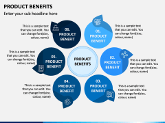 Product Benefits PPT Slide 6