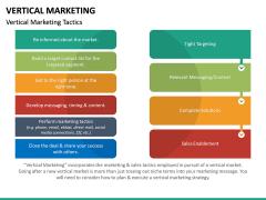 Vertical Marketing PPT Slide 18