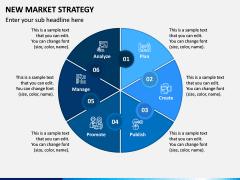 New Market Strategy PPT Slide 2
