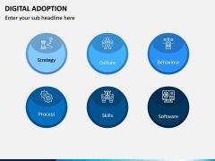 Digital Adoption PPT Slide 3