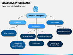Collective Intelligence PPT Slide 1