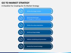 Go To Market Strategy PPT Slide 6