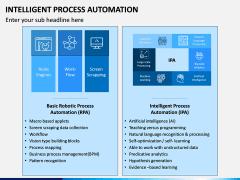Intelligent Process Automation PPT Slide 10