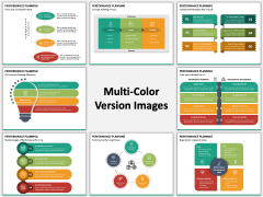 Performance Planning Multicolor Combined