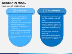Incremental Model PPT Slide 8