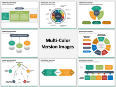 Operational Resilience Multicolor Combined