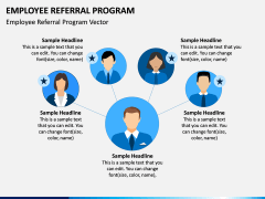 Employee Referral Program PPT Slide 1
