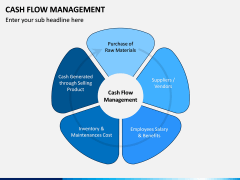 Cash Flow Management PPT Slide 2