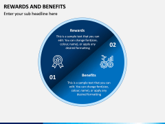 Rewards and Benefits PPT Slide 6