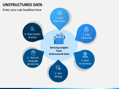 Unstructured Data PPT Slide 6