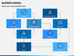 Business Model PPT Slide 8