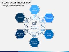 Brand Value Proposition PPT Slide 1