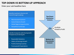 Top Down Vs Bottom Up PPT Slide 8