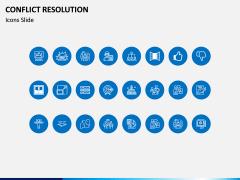 Conflict Resolution PPT Slide 13