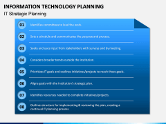 IT Planning PPT Slide 2