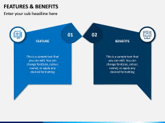 Features and Benefits PPT Slide 2