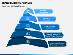 Brand Building Pyramid PPT Slide 2