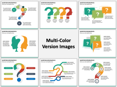 Question Infographics PPT MC Combined