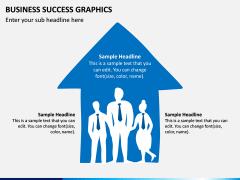 Business Success Graphics PPT Slide 6