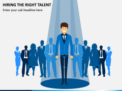 Hiring The Right Talent PPT Slide 4