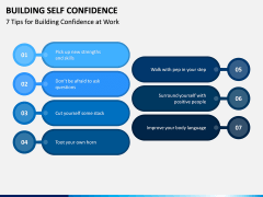 Building Self Confidence PPT Slide 2