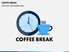 Coffee Break PPT Slide 1