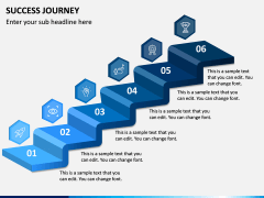 Success Journey PPT Slide 7