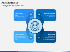 Agile Mindset PPT Slide 4