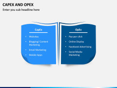 Capex and Opex PPT Slide 4